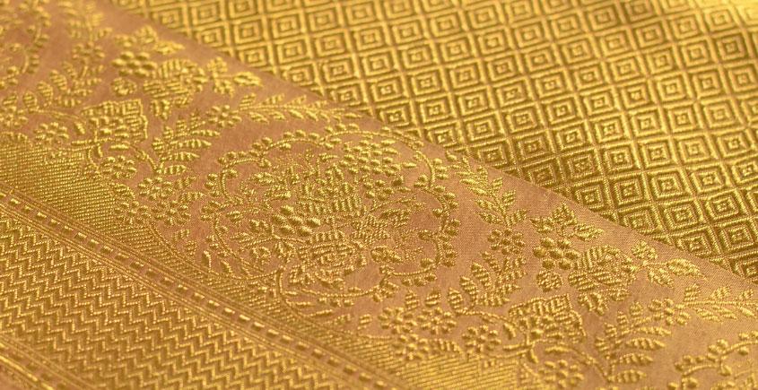 Madhubala ✽ Banarasi Silk Saree ✽ 17