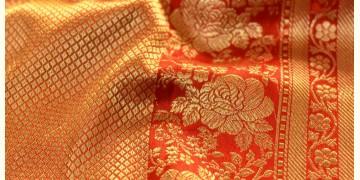 Madhubala ✽ Banarasi Silk Saree ✽ 23