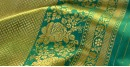 Madhubala ✽ Banarasi Silk Saree ✽ 27