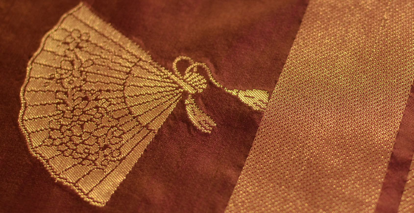 Madhubala ✽ Banarasi Silk Saree ✽ 28