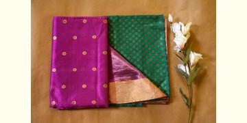 Madhubala ✽ Banarasi Silk Saree ✽ 9