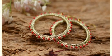 Samoolam ⚘ Crochet jewelry { Earrings } 32