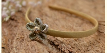 Samoolam ⚘ Crochet jewelry { Hair Band } 11