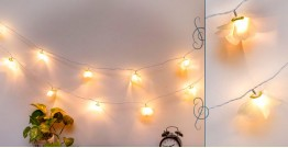 Samoolam ⚘ Crochet Fairy Lights ⚘ 29