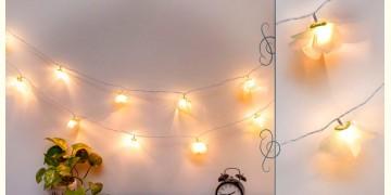 Samoolam ⚘ Crochet Fairy Lights ⚘ 29