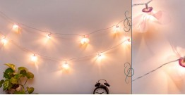 Samoolam ⚘ Crochet Fairy Lights ⚘ 28
