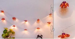 Samoolam ⚘ Crochet Fairy Lights ⚘ 32