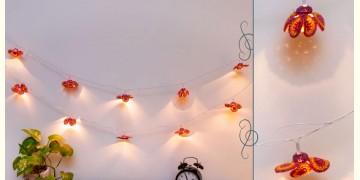 Samoolam ⚘ Crochet Fairy Lights ⚘ 32