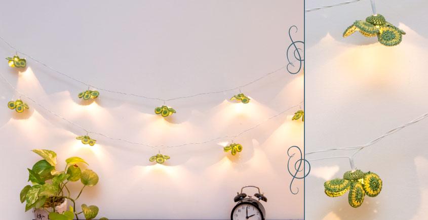 Samoolam ⚘ Crochet Fairy Lights ⚘ 33