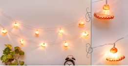 Samoolam ⚘ Crochet Fairy Lights ⚘ 34