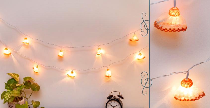 Samoolam ⚘ Crochet Fairy Lights ⚘ 34