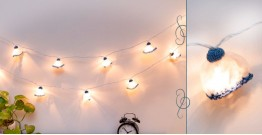 Samoolam ⚘ Crochet Fairy Lights ⚘ 35