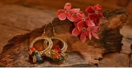 Crochet jewelry { Earrings } 14