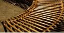 Truss Me ~ Single Bench (6 ft.)