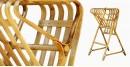 Truss Me ~ Emu high stool