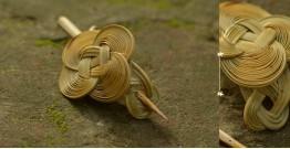 Twipura Sundari ~ Bamboo Hair Pin ~ 4