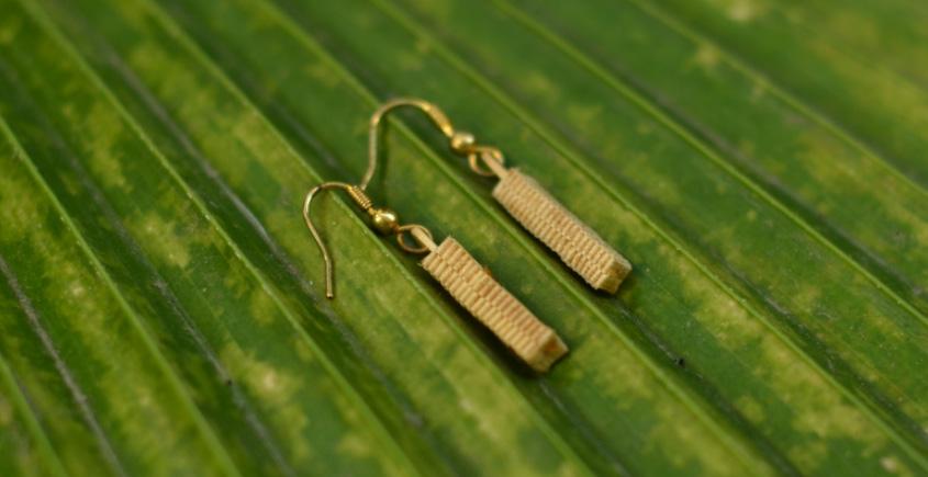 Twipura Sundari ~ Earrings ~ 7