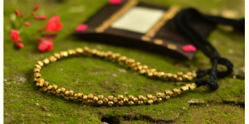 Matsyagandha ❂ Brass Jewellery ❂ Necklace { 12 }