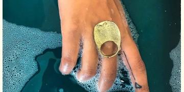 Ocean Ring ✼ I