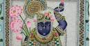 Pichwai Painting ~ Shrinath ji from master Artist
