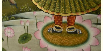 Shrinathji  ( 35 X 48 inch )
