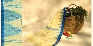 शाकरचित | Shakrachit ⚹ Handwoven Woolen Shawl { 2 }