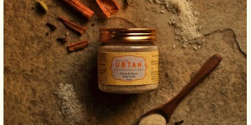 Ubtan ☘ Body Scrub - Grains & Spices Body Scrub ☘ 3 { 150gm }