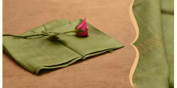 Handwoven Pure Silk Dupatta ⚹ C
