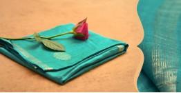 Handwoven Pure Silk Dupatta ⚹ E