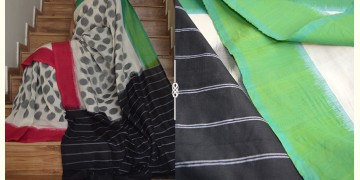 Handloom Ikat Sarees ✲ 8