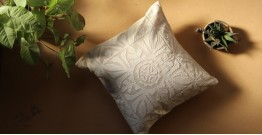 Applique Kaam ⌘ Cushion Cover ⌘ 1
