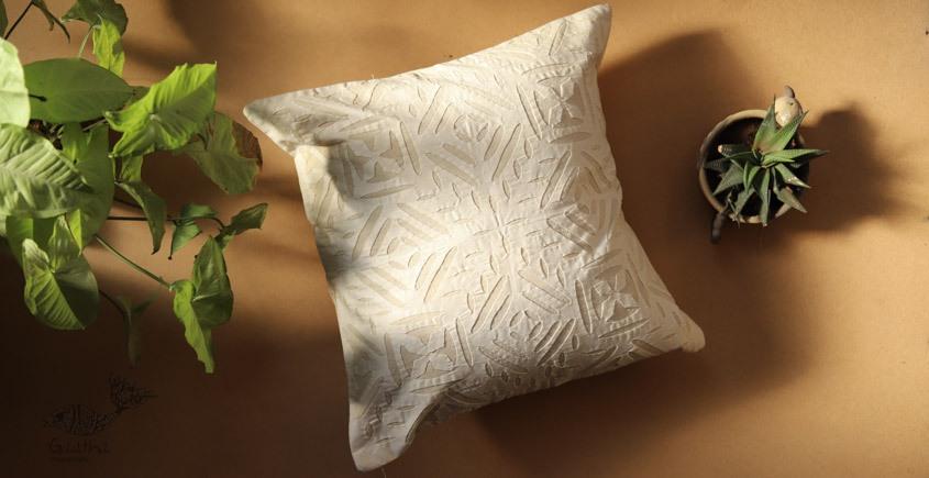 Applique Kaam ⌘ Cushion Cover ⌘ 9