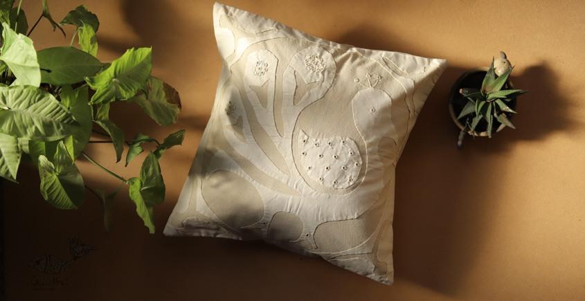 Applique Kaam ⌘ Cushion Cover ⌘ 11