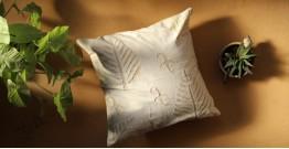 Applique Kaam ⌘ Cushion Cover ⌘ 12
