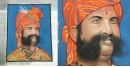 Miniature Painting ~ Maharaja