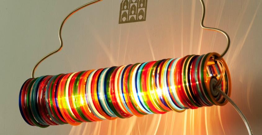 Jaipur Choori Lamps Limited Edition
