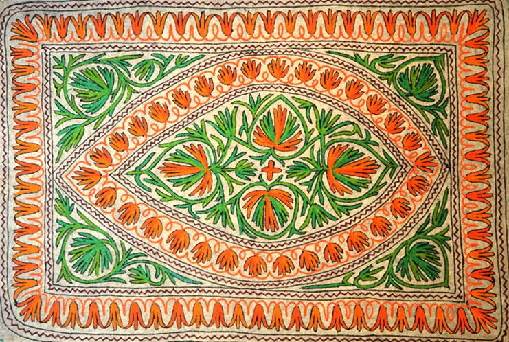 NAMDAS handicrafts- Aih