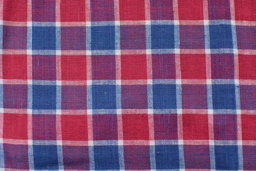 Buy Handloom Khadi Cotton Fabric Online
