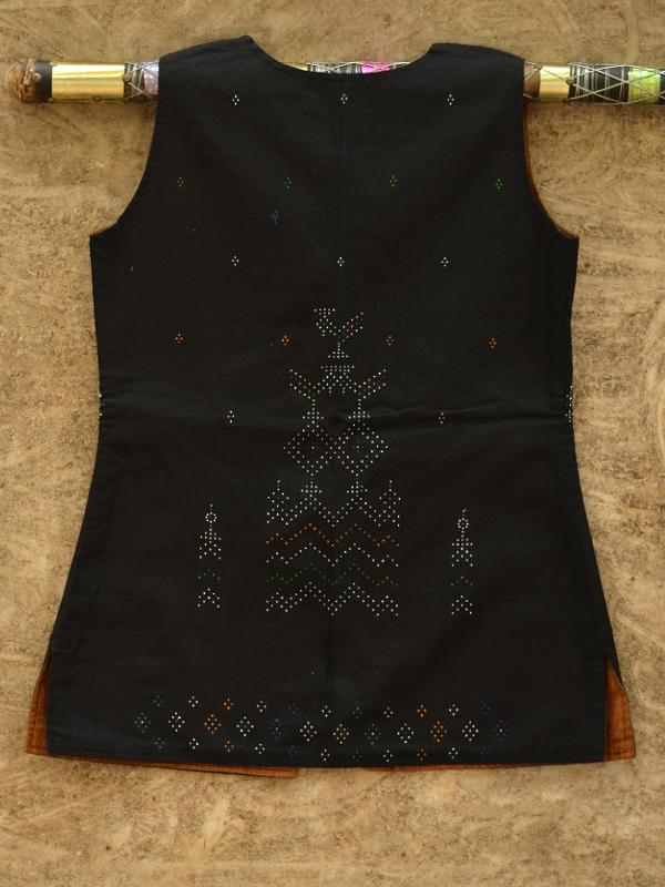 tanglia work dress-gujarat-Aih