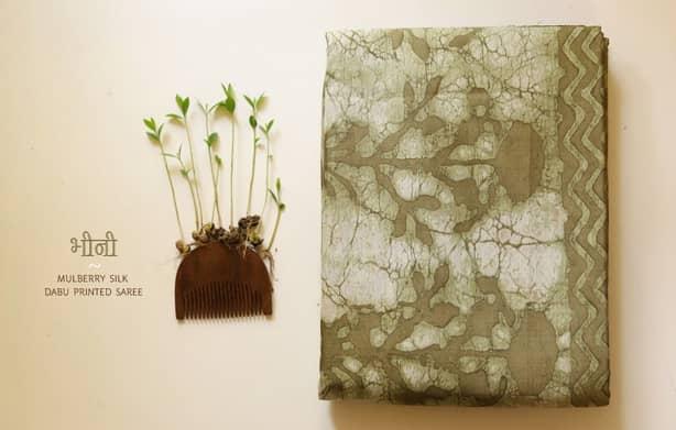 Dabu-printed-silk-saree-buy-online