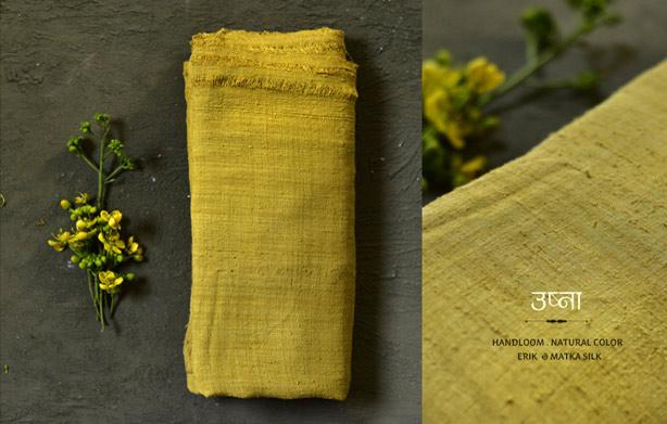 Natural-Color--Silk-Shawls