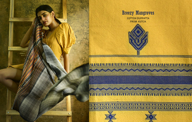 bhujodi-handloom-dupatta-online