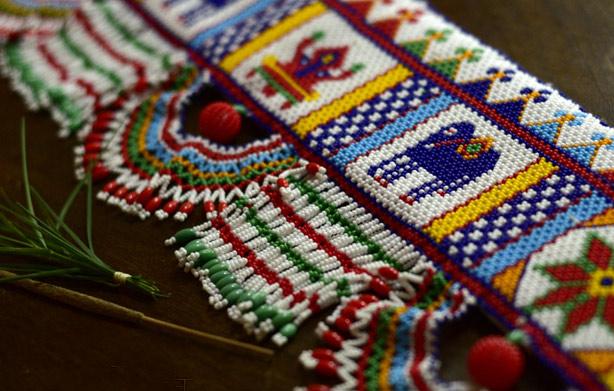 Buy-handmade-glass-bead-toran