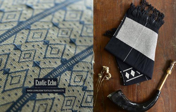 naga-textile