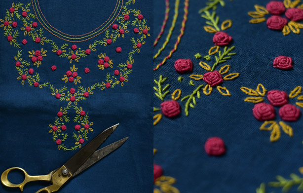 dress-material
