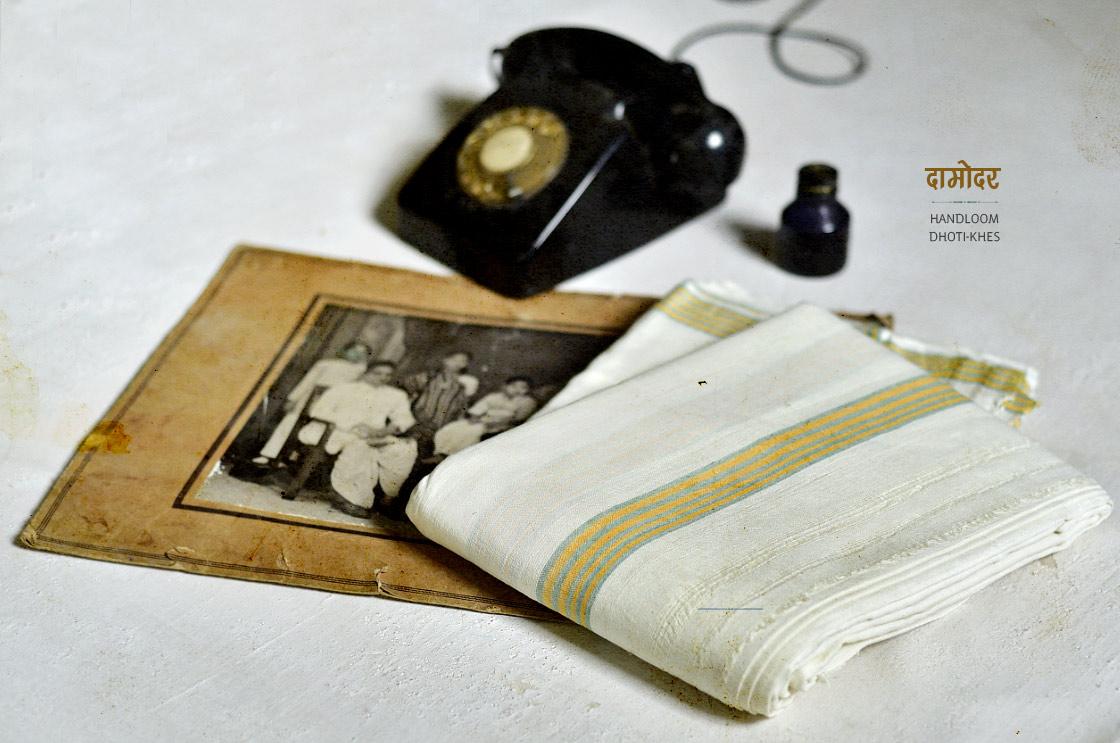 Handloom-Matka-Silk-Dhoti-Khes-Sets
